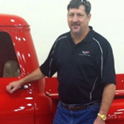 Tommy Price - Price Driving School Anderson SC